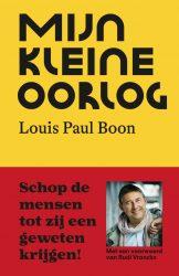 Louis Paul Boon Mijn Kleine Oorlog